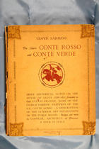 Lloyd Sabaudo AA. VV., The Liners Conte Rosso and Conte Verde 1922